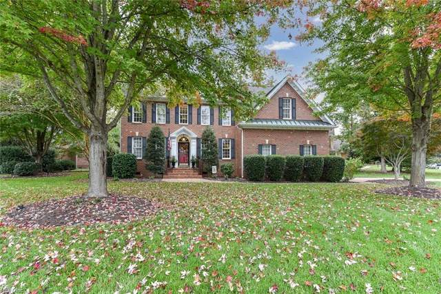 12001 Southport Landing Dr, Isle of Wight County, VA 23430 (#10348367) :: Kristie Weaver, REALTOR
