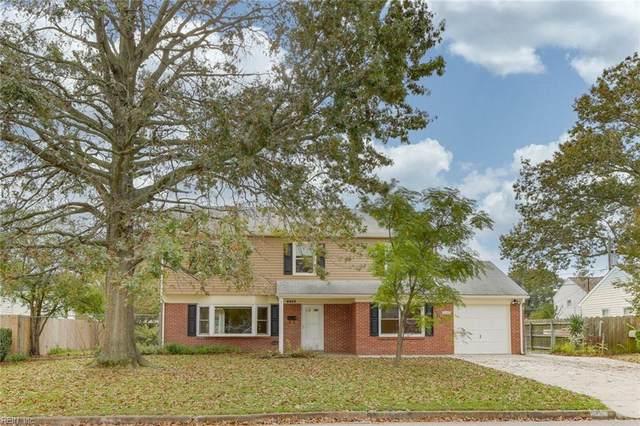 4469 Jeanne St, Virginia Beach, VA 23462 (#10348376) :: Encompass Real Estate Solutions