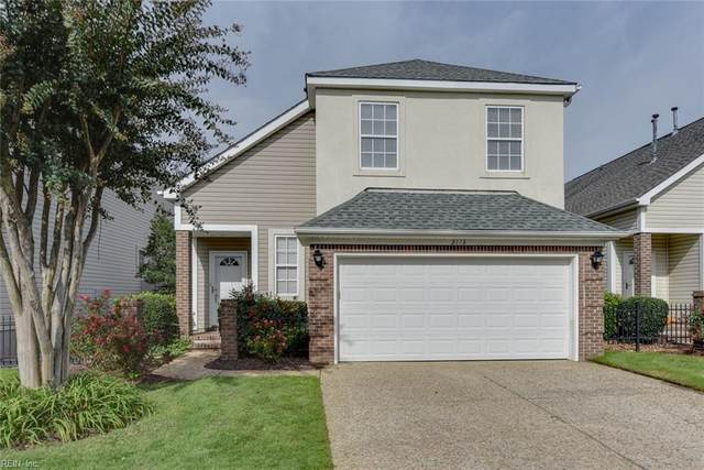 2113 Creeks Edge Dr, Virginia Beach, VA 23451 (#10348386) :: The Kris Weaver Real Estate Team
