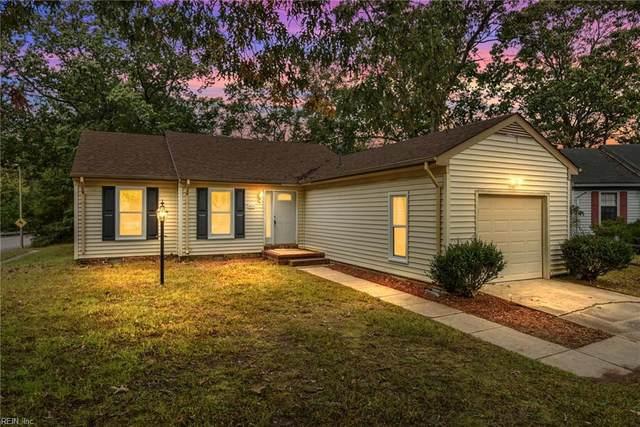 4410 Echo Ct, Portsmouth, VA 23703 (#10348387) :: Avalon Real Estate
