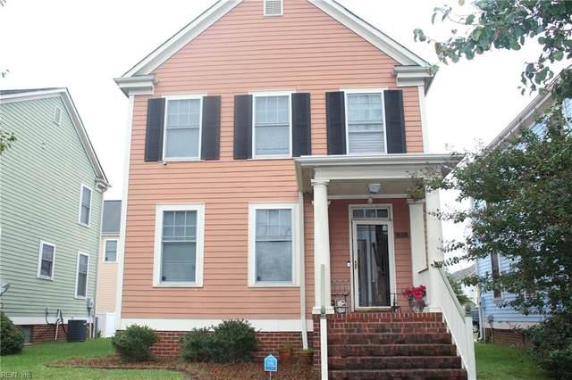 809 Elm Ave, Portsmouth, VA 23704 (#10348389) :: The Kris Weaver Real Estate Team