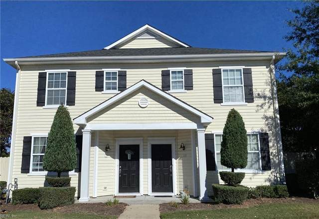 1461 Titchfield Dr, Chesapeake, VA 23320 (#10348394) :: Abbitt Realty Co.