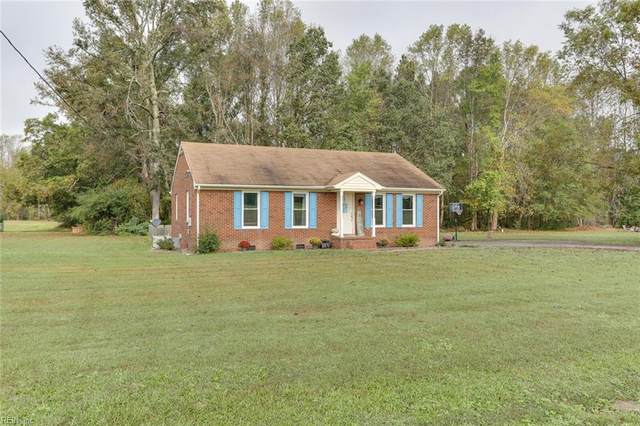 1104 Freeman Mill Rd, Suffolk, VA 23438 (#10348399) :: Atkinson Realty