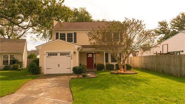 1708 Culmer Ct, Virginia Beach, VA 23454 (#10348404) :: Kristie Weaver, REALTOR
