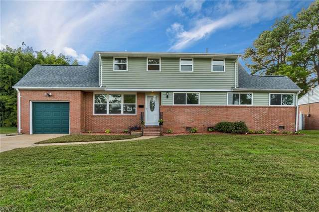 421 Piping Rock Rd, Norfolk, VA 23502 (#10348407) :: Verian Realty