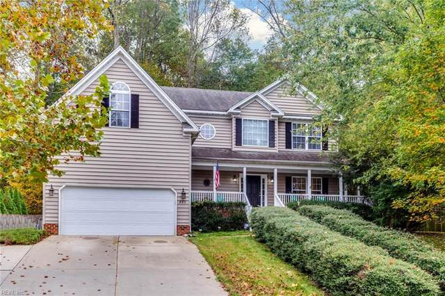 403 Rolling Hills Dr, York County, VA 23185 (#10348415) :: Atlantic Sotheby's International Realty