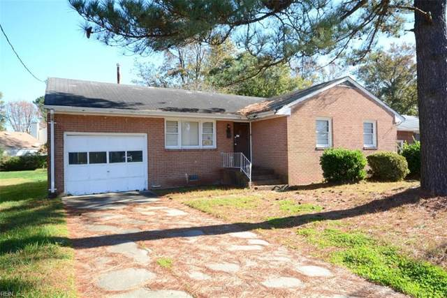656 Bell St, Hampton, VA 23661 (#10348418) :: Gold Team VA