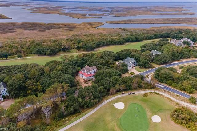 702 Hunt Club Dr, Currituck County, NC 27927 (#10348420) :: Atlantic Sotheby's International Realty