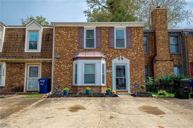 3910 Kiwanis Loop, Virginia Beach, VA 23456 (#10348430) :: Atkinson Realty