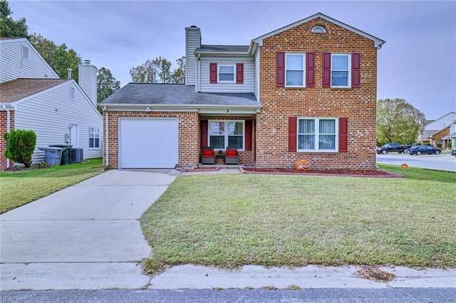2 Mallard Ct, Hampton, VA 23666 (#10348435) :: Avalon Real Estate