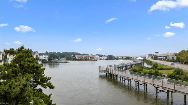 500 Pacific Ave #704, Virginia Beach, VA 23451 (#10348436) :: Austin James Realty LLC