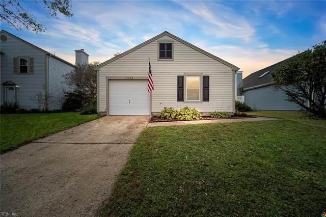 3545 Bunyan Rd, Virginia Beach, VA 23462 (#10348442) :: Avalon Real Estate