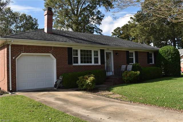 1068 Vanderploeg Dr, Chesapeake, VA 23320 (#10348444) :: Rocket Real Estate