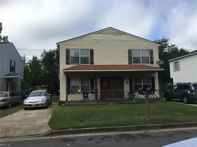 2932 S Cape Henry Ave, Norfolk, VA 23504 (#10348451) :: Berkshire Hathaway HomeServices Towne Realty