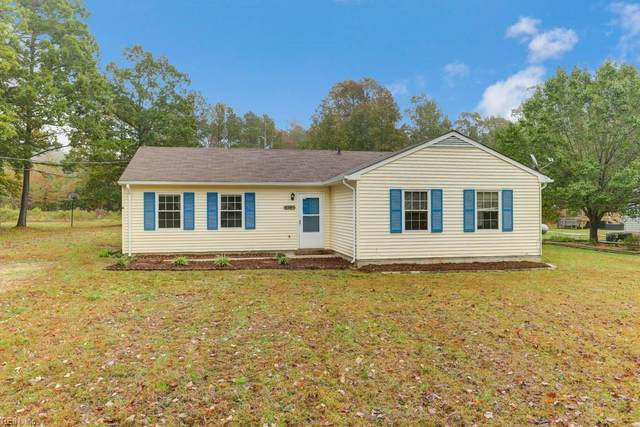 4789 Clopton Dr, Gloucester County, VA 23072 (#10348453) :: RE/MAX Central Realty