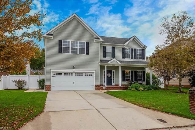 1908 Edna Way, Virginia Beach, VA 23464 (#10348461) :: Encompass Real Estate Solutions