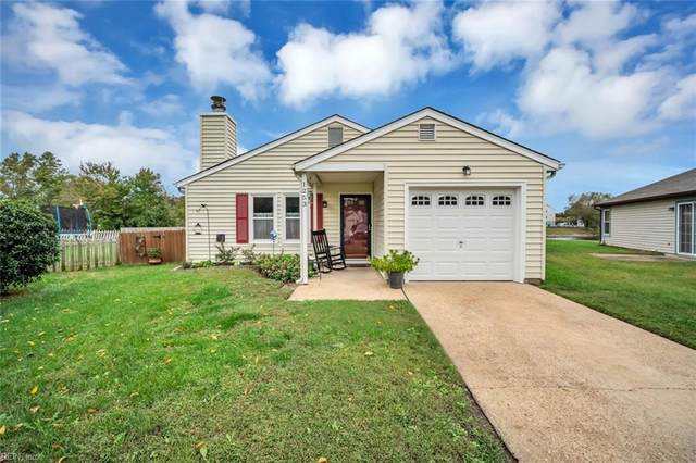 1253 Quarter Path Trl, Chesapeake, VA 23320 (#10348474) :: Crescas Real Estate