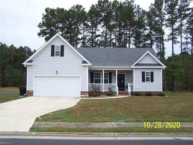 130 Landview Ln, Franklin, VA 23851 (#10348476) :: Rocket Real Estate