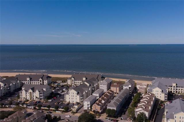 2305 Beach Castle Ln, Virginia Beach, VA 23451 (#10348479) :: Abbitt Realty Co.