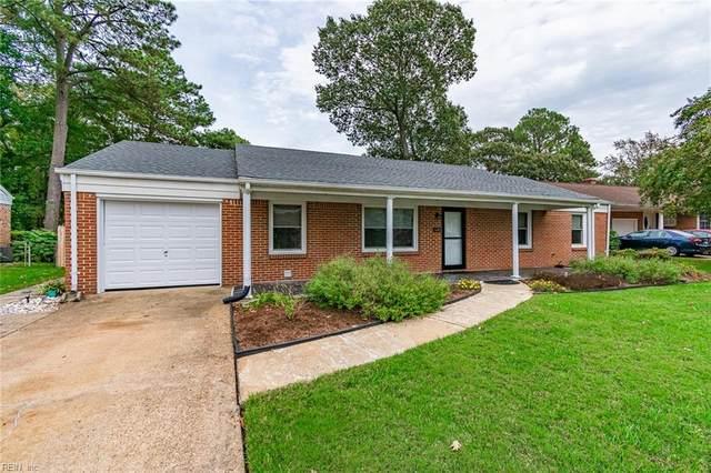 640 Copper Kettle Dr, Virginia Beach, VA 23464 (#10348483) :: Encompass Real Estate Solutions