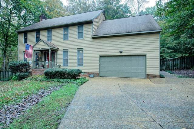 3312 Durham Ct, James City County, VA 23185 (#10348487) :: Atkinson Realty