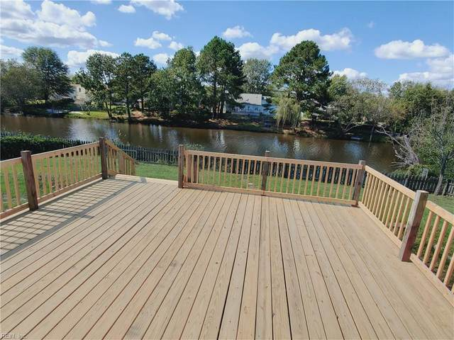324 Quail Meadow Dr, Chesapeake, VA 23323 (#10348493) :: Community Partner Group