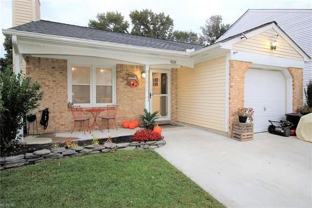 958 Sedley Rd, Virginia Beach, VA 23462 (#10348497) :: Avalon Real Estate