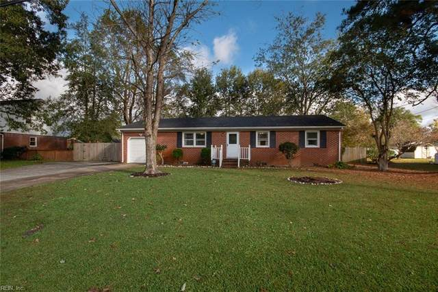 436 Warhawks Rd, Chesapeake, VA 23322 (#10348499) :: RE/MAX Central Realty