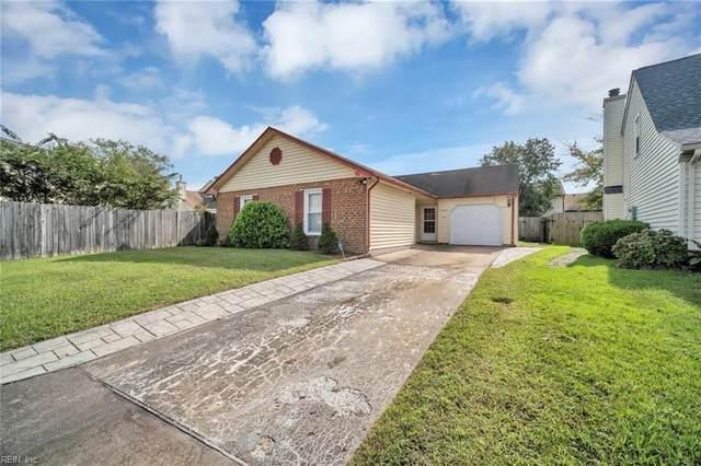3205 Crocus Ln, Virginia Beach, VA 23453 (#10348504) :: Berkshire Hathaway HomeServices Towne Realty