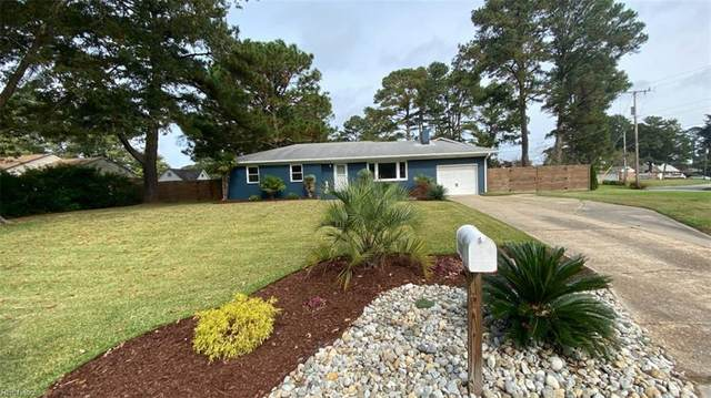 2381 Great Neck Cir, Virginia Beach, VA 23450 (#10348511) :: The Kris Weaver Real Estate Team