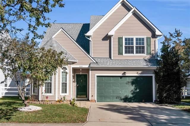 3665 Crofts Pride Dr, Virginia Beach, VA 23453 (#10348512) :: Rocket Real Estate