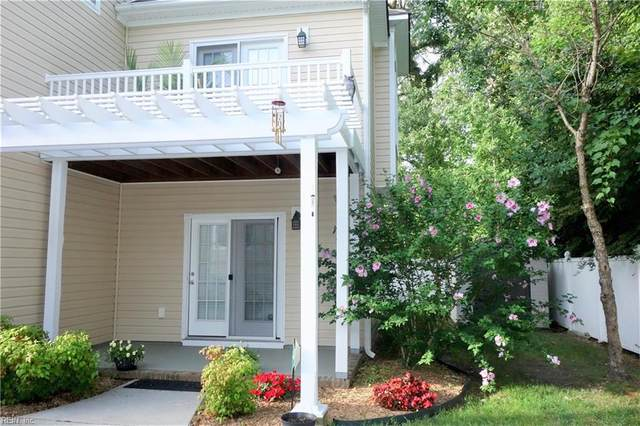 419 Fountain Dr, Virginia Beach, VA 23454 (#10348514) :: Upscale Avenues Realty Group