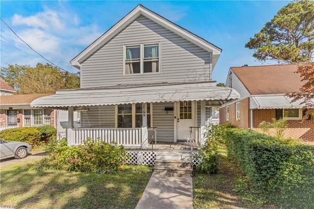 2766 Mckann Ave, Norfolk, VA 23509 (#10348523) :: Berkshire Hathaway HomeServices Towne Realty