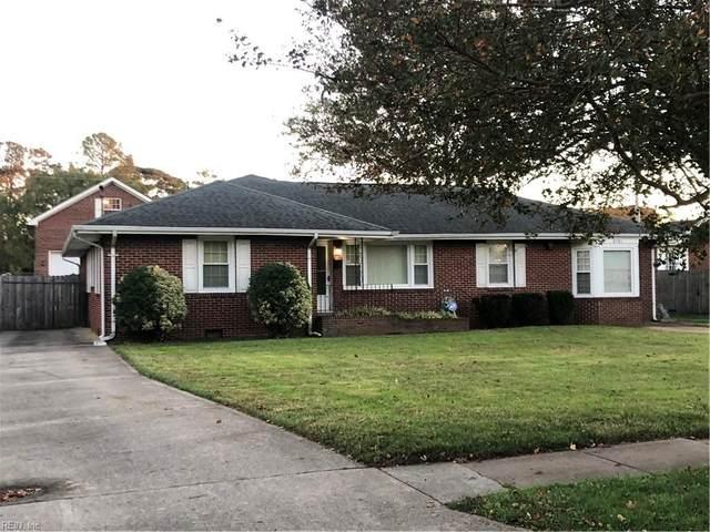 2731 Greendale Ave, Norfolk, VA 23518 (#10348531) :: Austin James Realty LLC