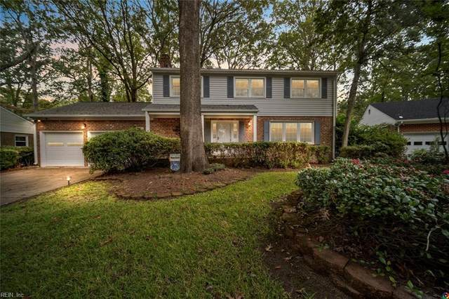 6316 Bucknell Cir, Virginia Beach, VA 23464 (#10348536) :: Kristie Weaver, REALTOR