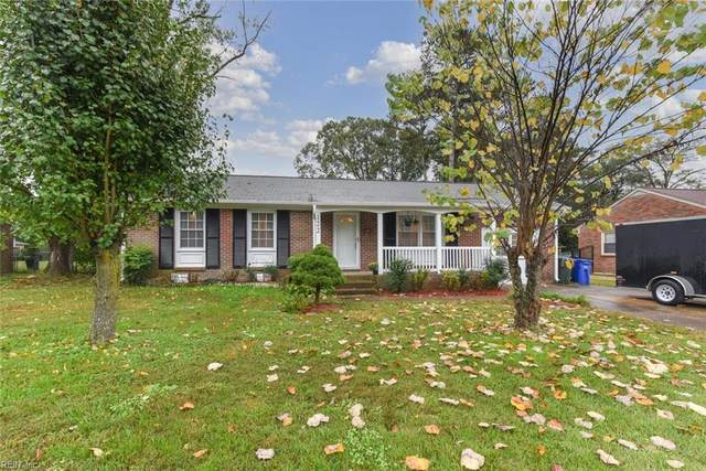 122 Eastwood Dr, Newport News, VA 23602 (#10348537) :: Rocket Real Estate