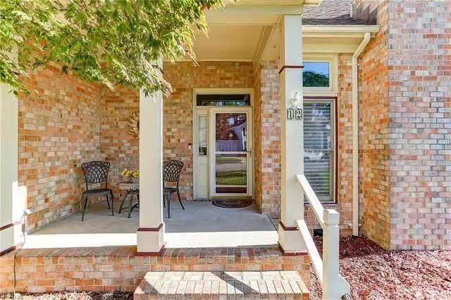 12 Pine Lake Ct, Hampton, VA 23669 (#10348542) :: Encompass Real Estate Solutions