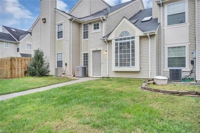 413 Lees Mill Dr, Newport News, VA 23608 (#10348545) :: Encompass Real Estate Solutions