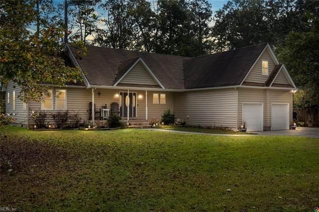 154 Rowland Creek Dr, Moyock, NC 27958 (#10348549) :: Austin James Realty LLC