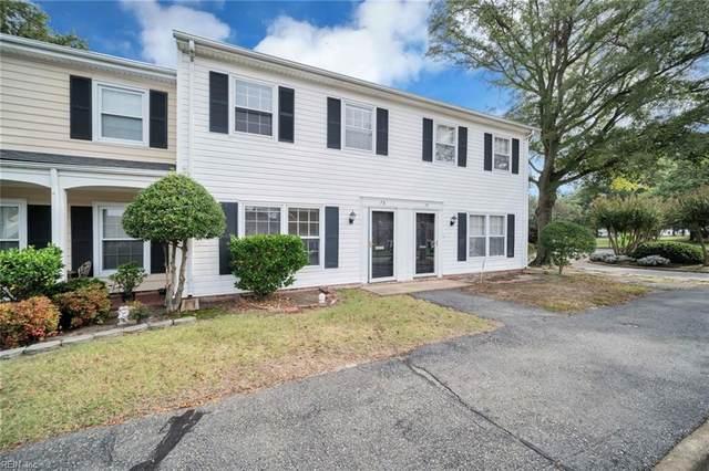 78 Towne Square Dr, Newport News, VA 23607 (#10348550) :: Community Partner Group