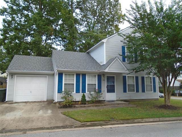 202 Old Bridge Ct, Newport News, VA 23608 (#10348552) :: Gold Team VA