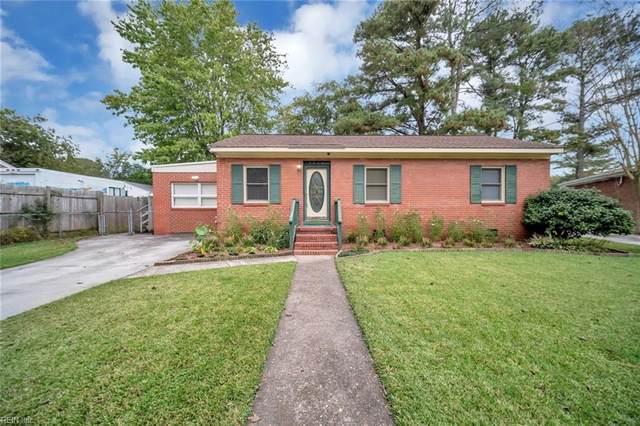 5928 Oetjen Blvd, Norfolk, VA 23502 (#10348556) :: Rocket Real Estate