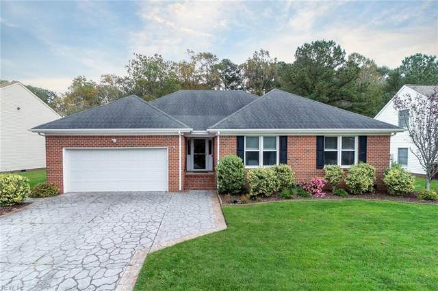 505 Belem Dr, Chesapeake, VA 23322 (#10348575) :: Rocket Real Estate