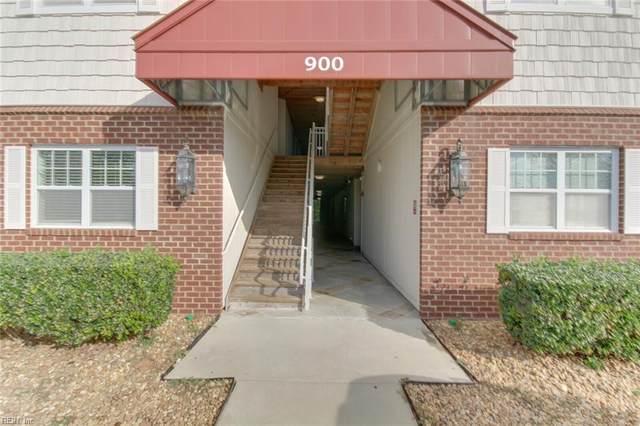 900 Southmoor Dr #101, Virginia Beach, VA 23455 (#10348589) :: Atkinson Realty
