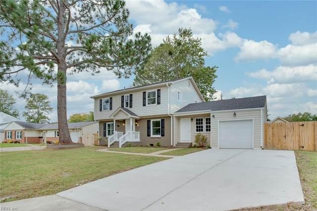 3848 Colonial Pw, Virginia Beach, VA 23452 (#10348616) :: Rocket Real Estate
