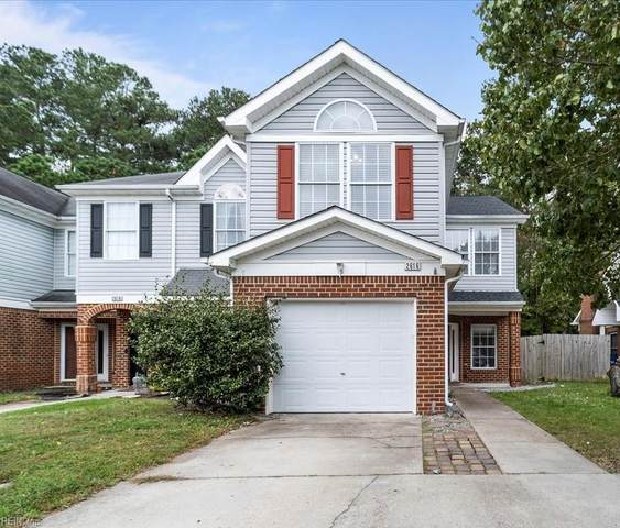2616 Hartley St, Virginia Beach, VA 23456 (#10348626) :: Encompass Real Estate Solutions