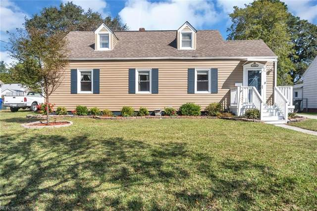 508 Fishermans Rd, Norfolk, VA 23503 (#10348631) :: Momentum Real Estate