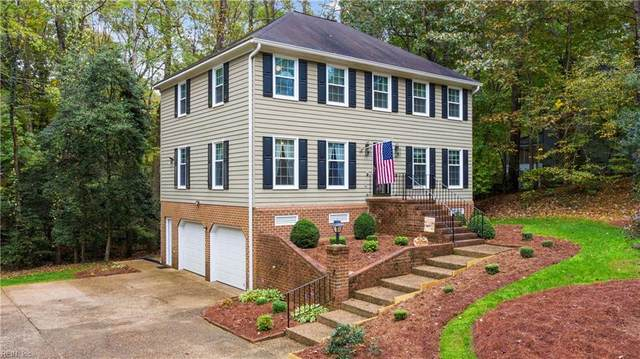 208 Old Cart Rd, James City County, VA 23188 (#10348639) :: Community Partner Group
