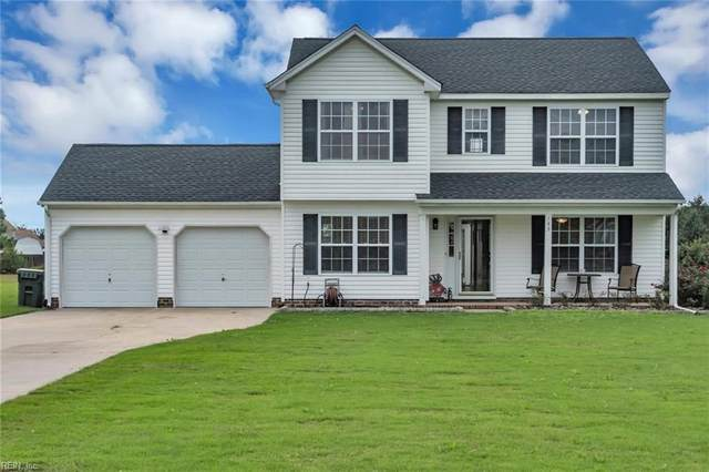 143 Culpepper Rd, Camden County, NC 27976 (#10348643) :: Encompass Real Estate Solutions