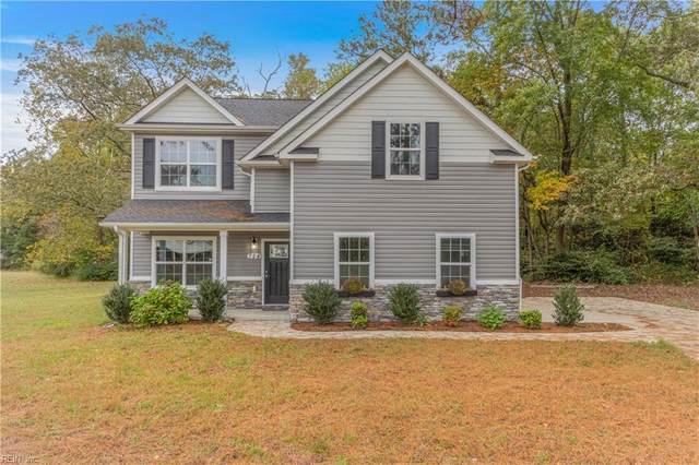 724 Moore Farm Ln, Suffolk, VA 23434 (#10348647) :: Avalon Real Estate